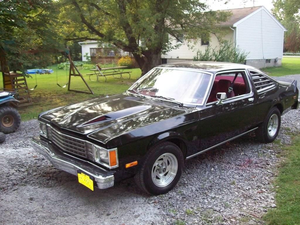 FOR SALE] - 80 Dodge Aspen | For A Bodies Only Mopar Forum