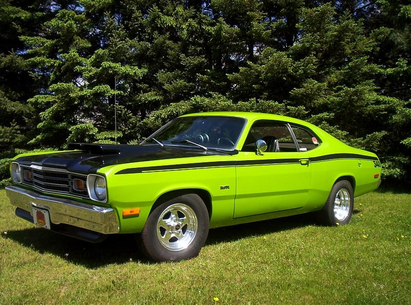 six pack or twin snorkel hood for 73 duster for a bodies only mopar forum. Black Bedroom Furniture Sets. Home Design Ideas