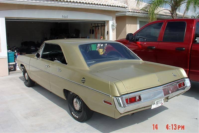 1970 dodge dart paint question for a bodies only mopar forum1970 Dodge Dart Colors #6