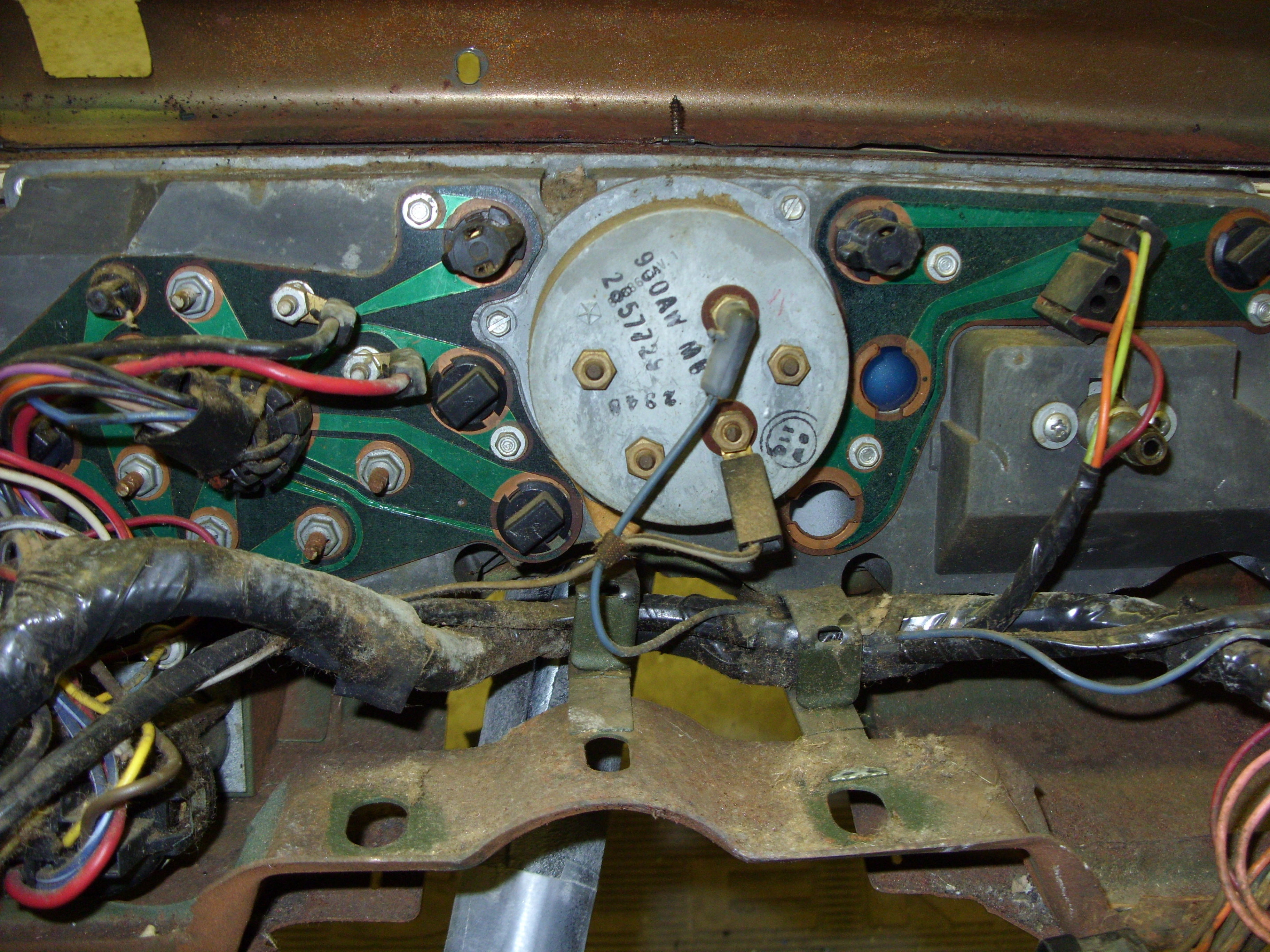 67 Barracuda Wiring Harness | Wiring Library