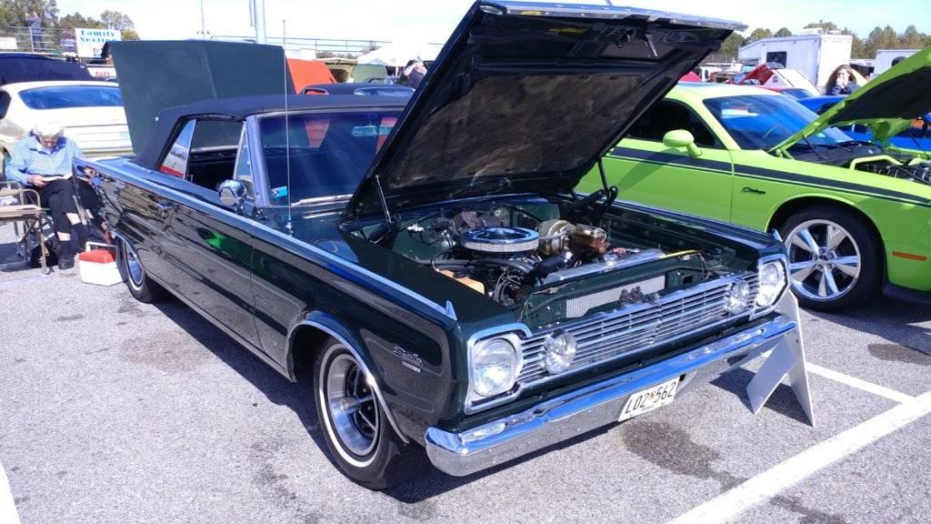 Jonesboro Classic Car Show