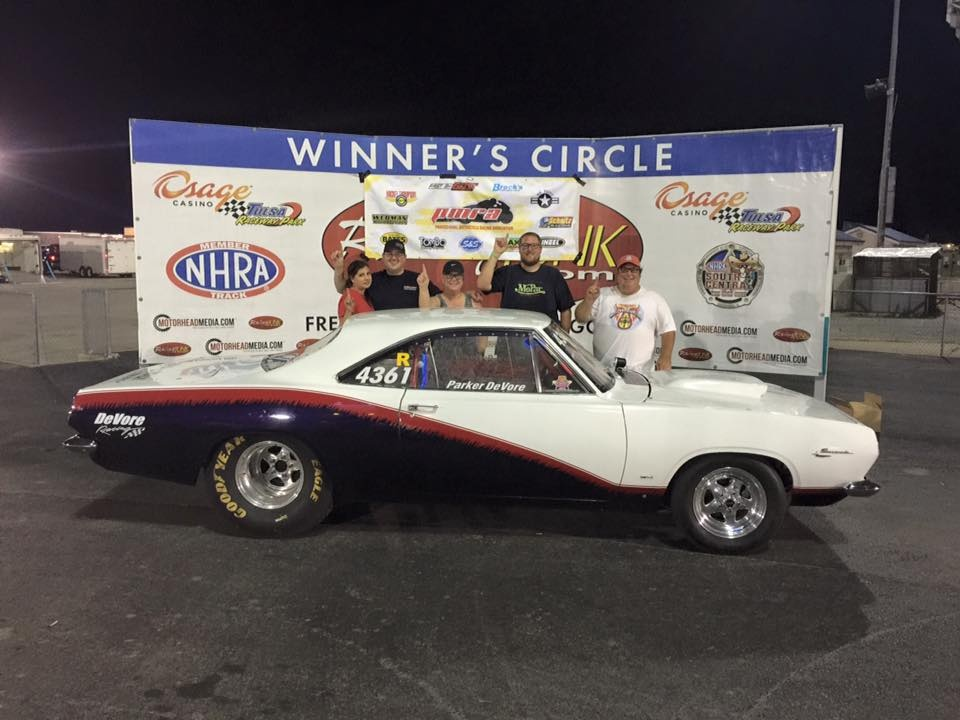FOR SALE] - 1967 Barracuda drag car | For A Bodies Only Mopar Forum