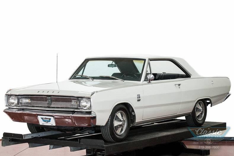 Help Me Pick a Color: '67 Dart GT   For A Bos Only Mopar Forum