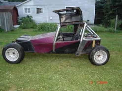 street legal dune buggy | For A Bodies Only Mopar Forum