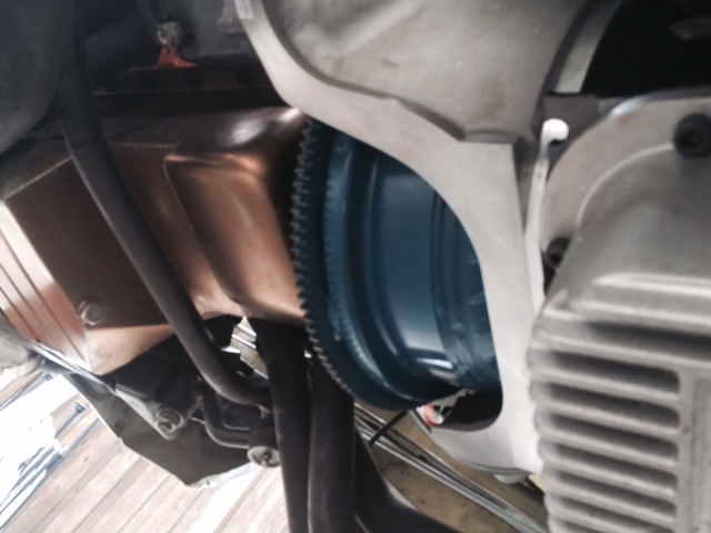 200 4R Install Questions  | For A Bodies Only Mopar Forum