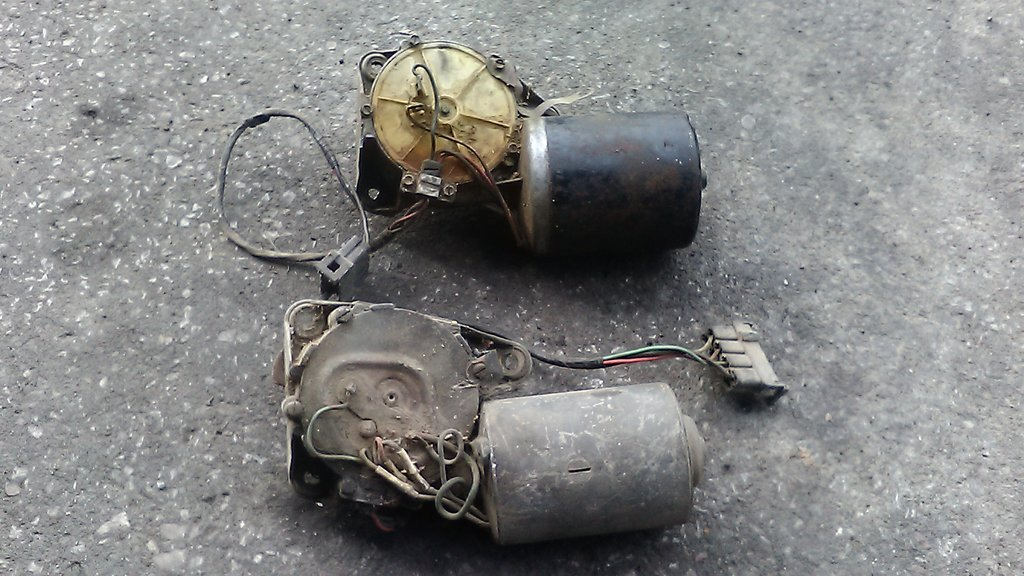 For Sale 1967 Variable Speed Wiper Motors For A