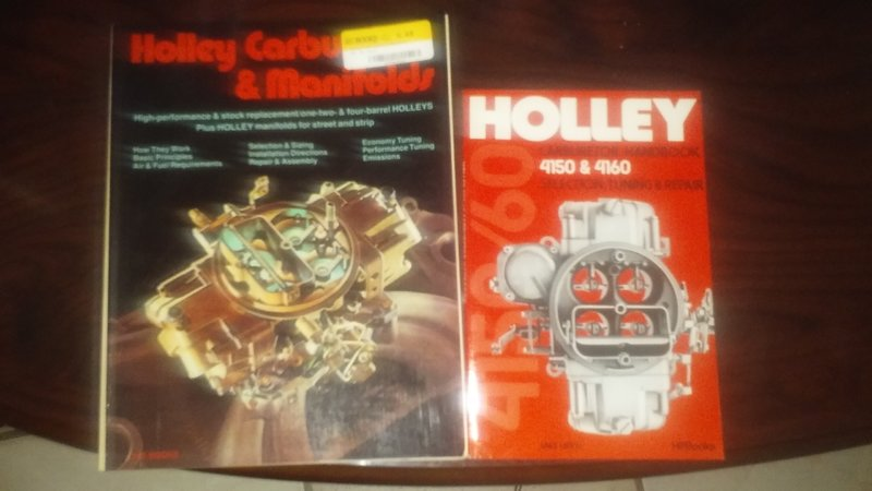 Tuning a Proform/Holley carb, what parts and tools? | For A