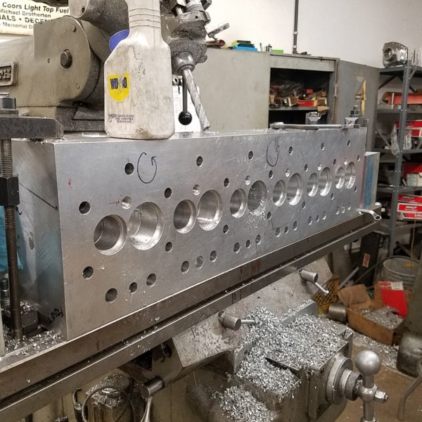 Best Cylinder Head Porting Shop/Vendor- Your Experiences w