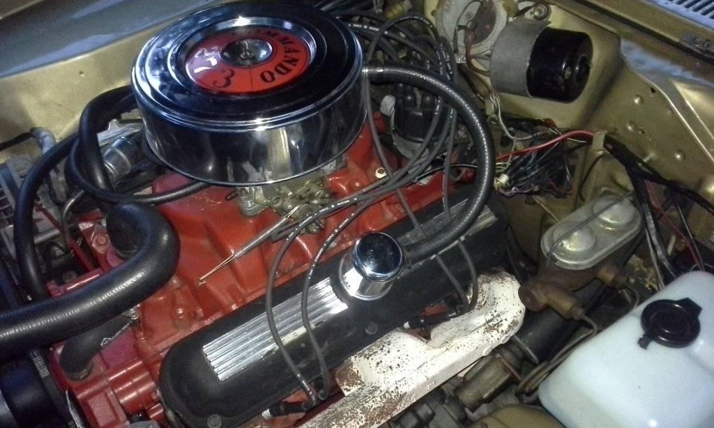 throttle return spring set-up | For A Bodies Only Mopar Forum