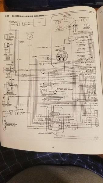 Bulkhead Connector diagram? | For A Bodies Only Mopar Forum | Mymopar Wiring Diagrams |  | For A Bodies Only Mopar Forum