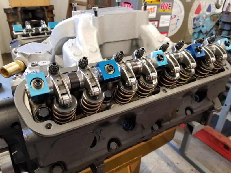 FOR SALE] - 340 [372 STROKER] ENGINE | For A Bodies Only