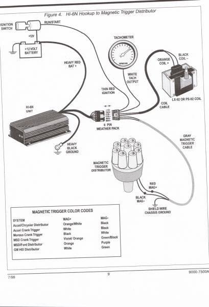 info on obsolete crane hi 6 ignitions for a bodies only mopar forum rh forabodiesonly com crane hi-4 single fire ignition wiring diagram crane ignition box wiring diagram