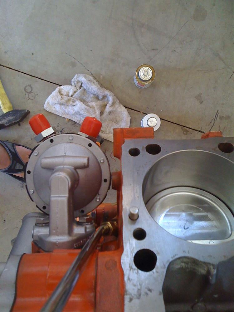 edelbrock mechanical fuel pump | For A Bodies Only Mopar Forum