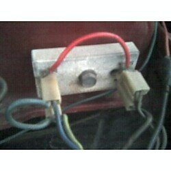 bypassed ballast resistor? for a bodies only mopar forum MGB Starter Relay Diagram