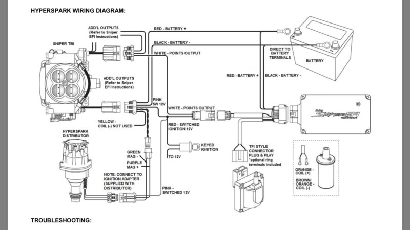 Switched 12v source | For A Bodies Only Mopar Forum | Holley Ignition Wiring Diagram |  | For A Bodies Only Mopar Forum