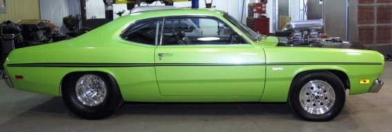 70 duster 440 with 871 blower bad for a bodies only mopar forum. Black Bedroom Furniture Sets. Home Design Ideas