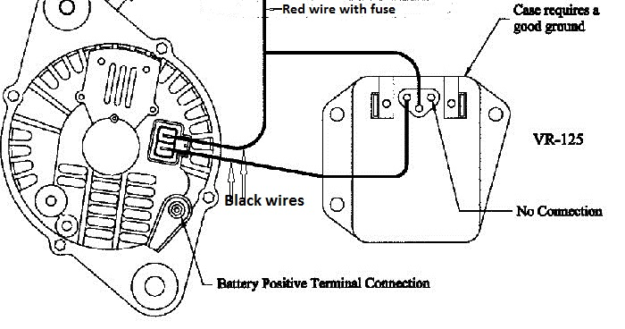 [DVZP_7254]   Magnum Alternator Wiring | For A Bodies Only Mopar Forum | Alternator Wiring Diagram Mopar |  | For A Bodies Only Mopar Forum