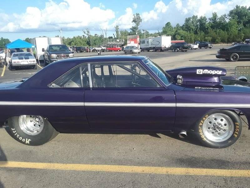 FOR SALE] - 1969 dart,1970 dart drag cars package deal | For
