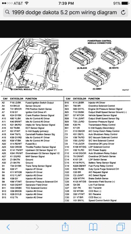 magnum engine wiring knowledge | For A Bodies Only Mopar Forum