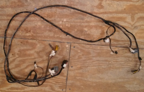 SOLD] - Wire Harnesses   For A Bodies Only Mopar ForumFor A Bodies Only Mopar Forum