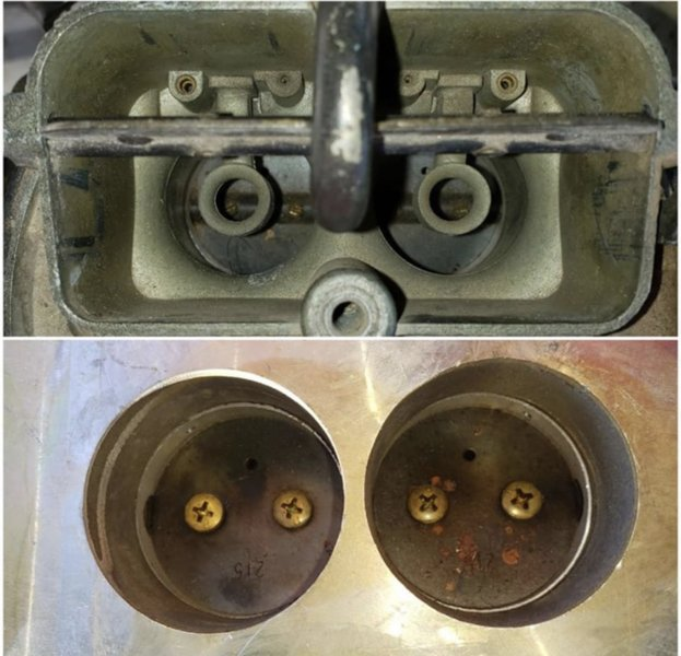 WANTED] - 500 Holley 4412 | For A Bodies Only Mopar Forum
