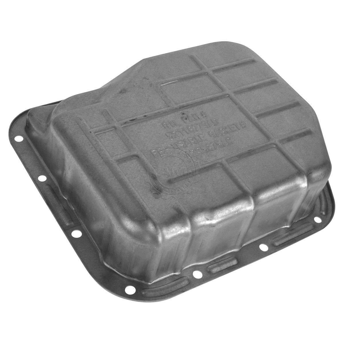 GASKET CORK 904 SMALL PAN