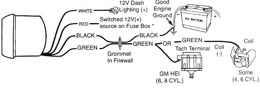 Tachometer Wiring Diagrams | Wiring Diagram on cadillac srx wiring diagram, chrysler 300m wiring diagram, jeep cj dash removal, geo storm wiring diagram, jeep cj tach wiring, daihatsu rocky wiring diagram, lexus gx wiring diagram, jeep cj antenna, jeep cj fuel sender, chrysler crossfire wiring diagram, buick reatta wiring diagram, saab 9-7x wiring diagram, pontiac fiero wiring diagram, jeep cj voltage regulator, buick enclave wiring diagram, jeep cj dimensional drawings, mitsubishi starion wiring diagram, jeep cj horn, isuzu hombre wiring diagram, humvee wiring diagram,