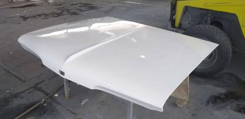 Barracuda white hood.jpg
