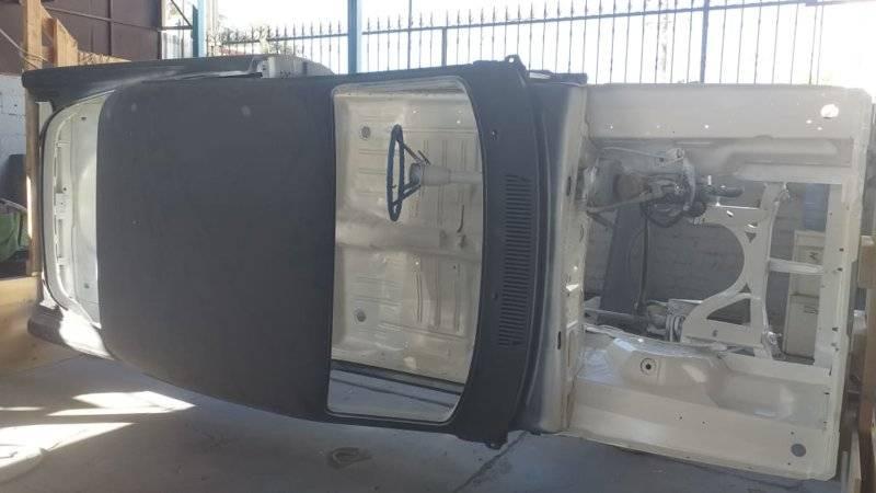 Barracuda white interior.jpeg