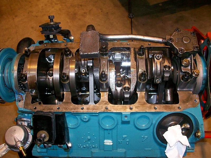 340 to 416 stroker build need advice | For A Bodies Only Mopar Forum