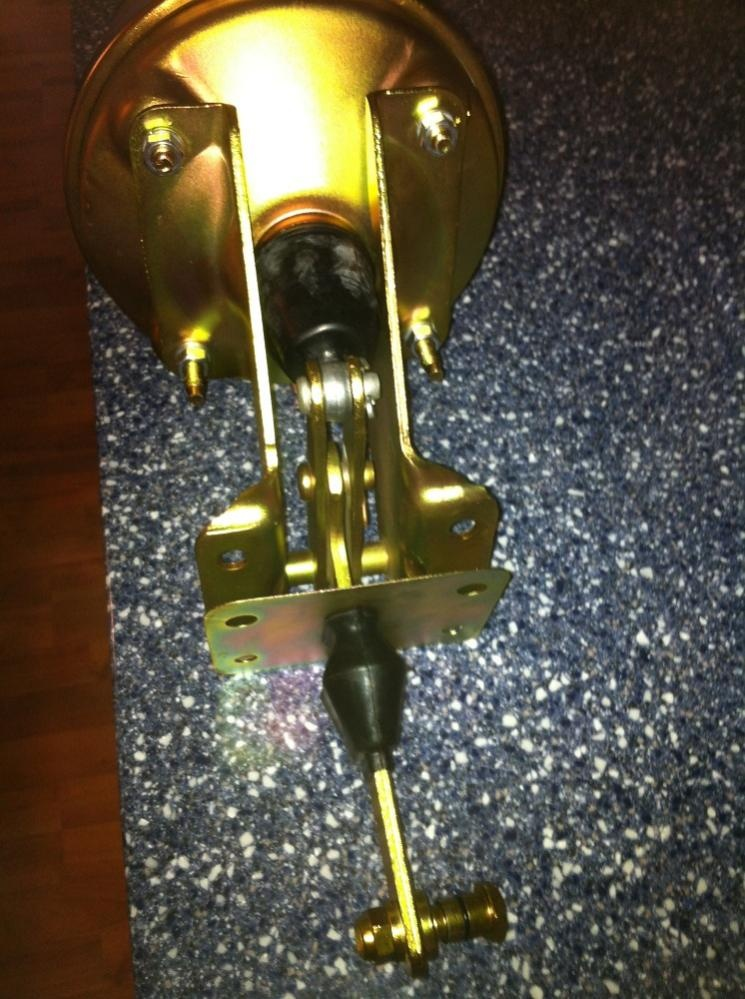 Brake booster issues    | For A Bodies Only Mopar Forum