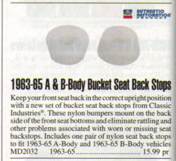 Bucket Seat Stops.JPG
