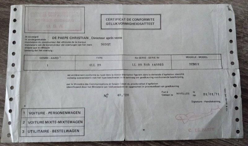 Certificat de conformité 1971.JPG