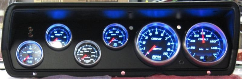 cluster on 68 rallye dash in duster | for a bos only mopar forum on 68  nova wiring diagram