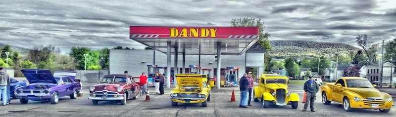 Cruise - In -- Monroeton Dandy Mini Mart.JPG