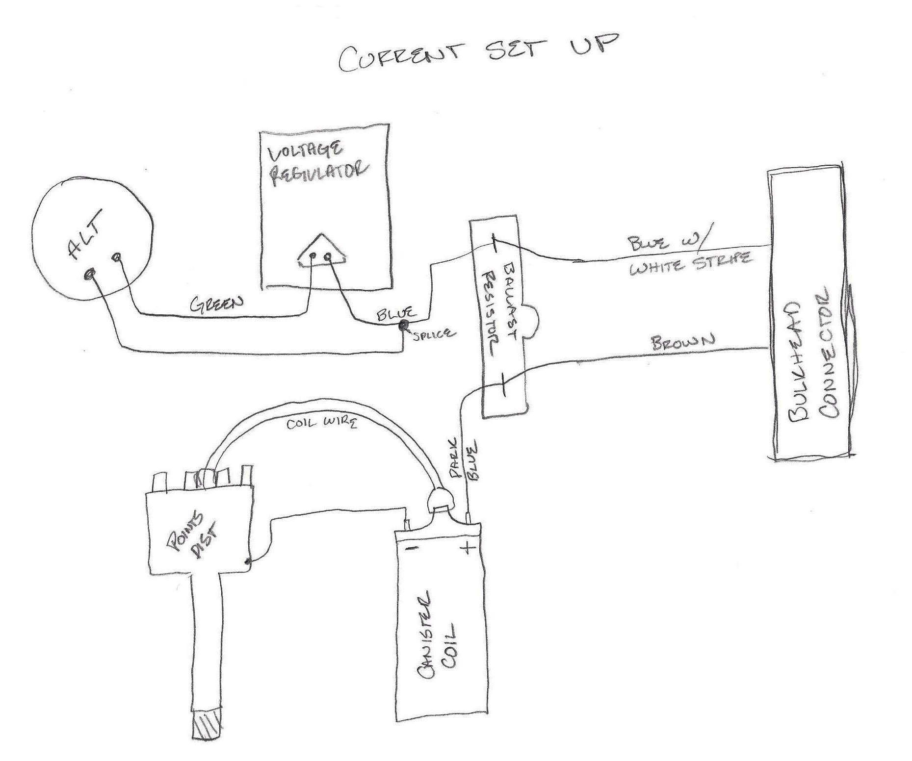 Hei Conversion Wiring