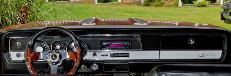 Installing Rallye Dash In A 74 Duster Issues For A