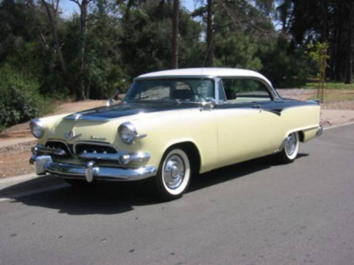 1955 dodge coronet 2dr for a bodies only mopar forum for 1955 dodge coronet 4 door