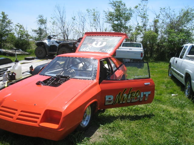 George Rays Drag strip | For A Bodies Only Mopar Forum
