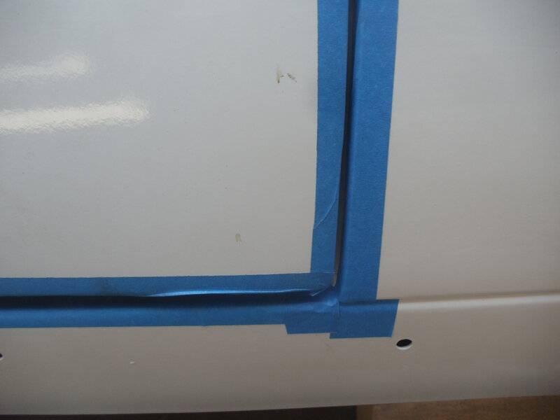 Driver Door below handle.JPG