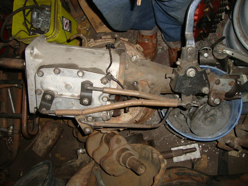 Shift Linkage Adjust Mounting Pin Early Ford Bronco together with S L furthermore Post moreover Maxresdefault additionally . on manual transmission shift linkage
