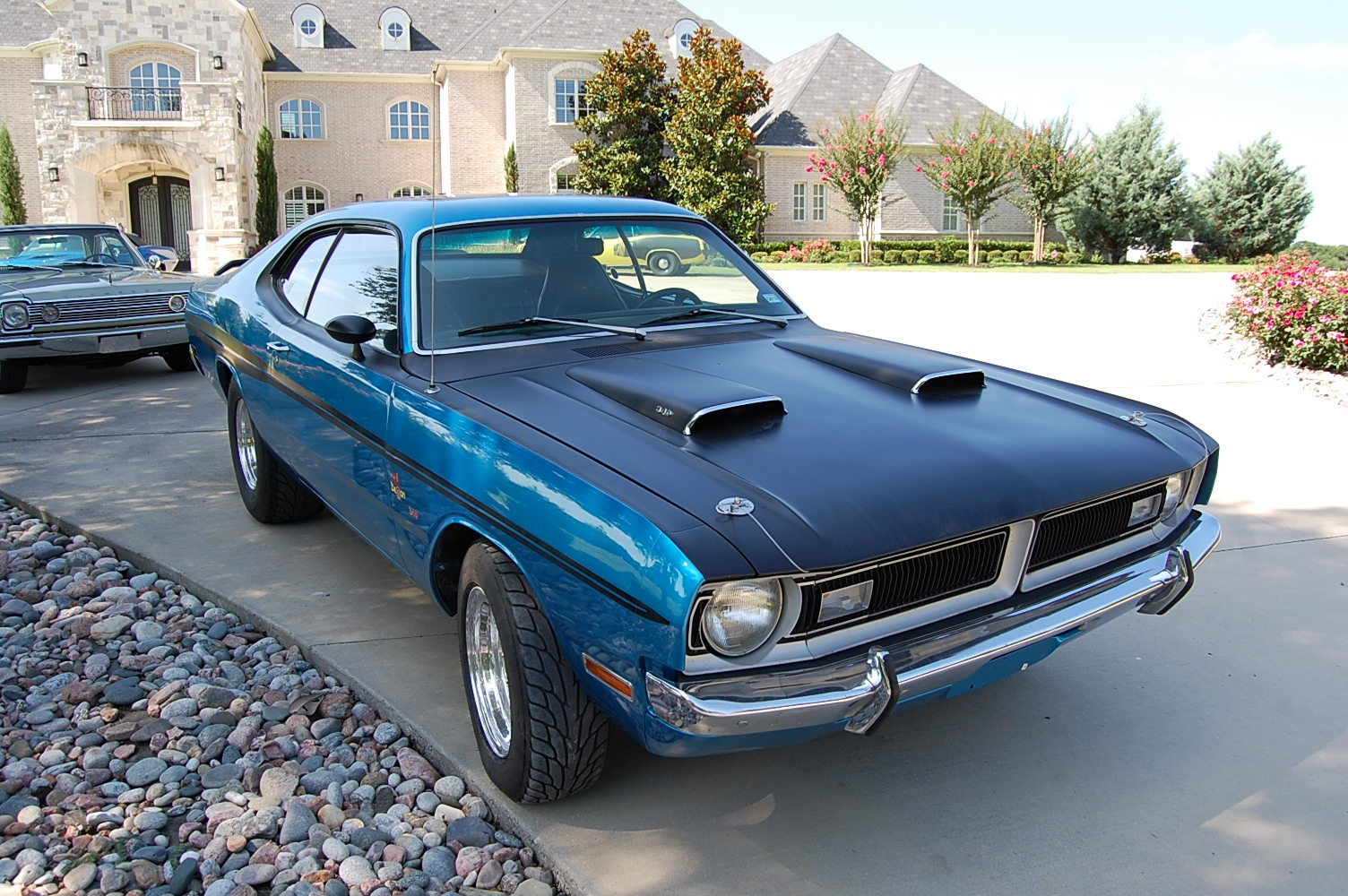 For Sale 1971 Dodge Demon For A Bodies Only Mopar Forum
