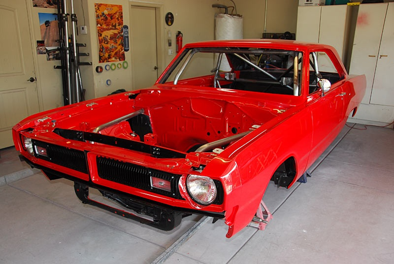 Show Me Some Red For A Bodies Only Mopar Forum