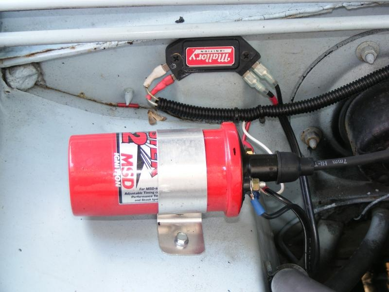needed:: wiring diagram for HEI IGNITION | For A Bos Only ... on