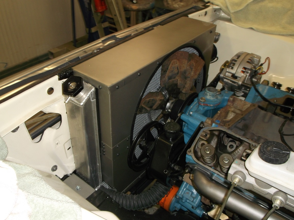 70 duster 440 radiator   For A Bodies Only Mopar Forum