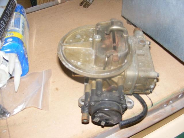 holley 2 bbl carb numbers  | For A Bodies Only Mopar Forum
