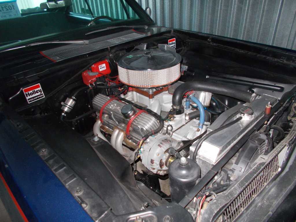 MSD Atomic fuel injection | For A Bodies Only Mopar Forum