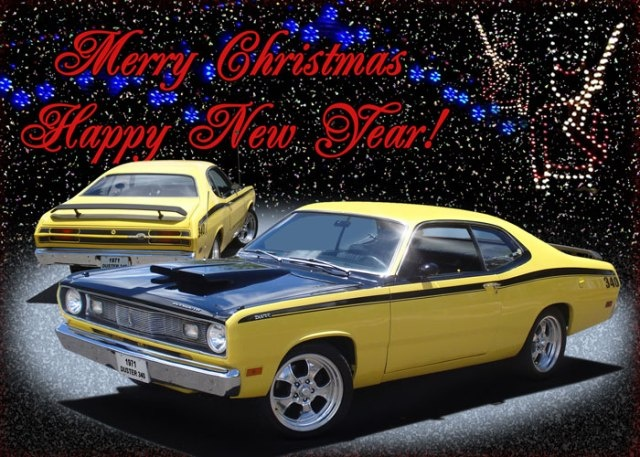 Happy Holidays Fabo Members For A Bodies Only Mopar Forum