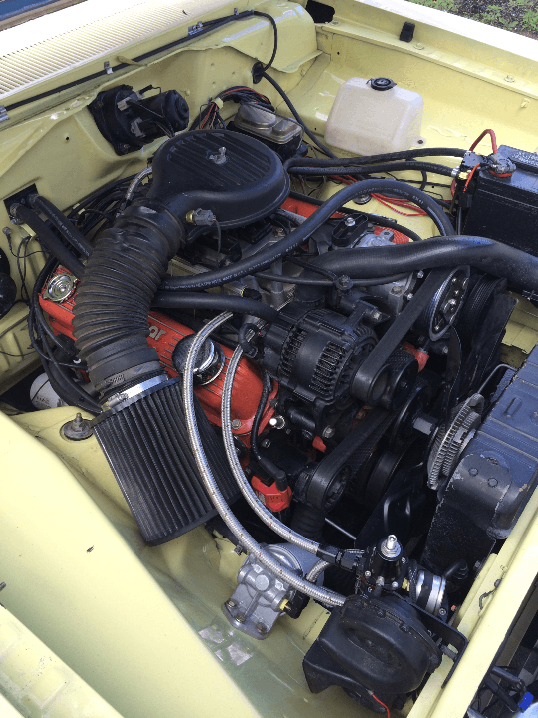 Stroker Engine Pros And Cons