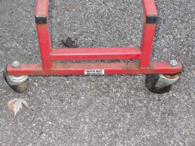 How I Made My Engine Dolly For A Bodies Only Mopar Forum